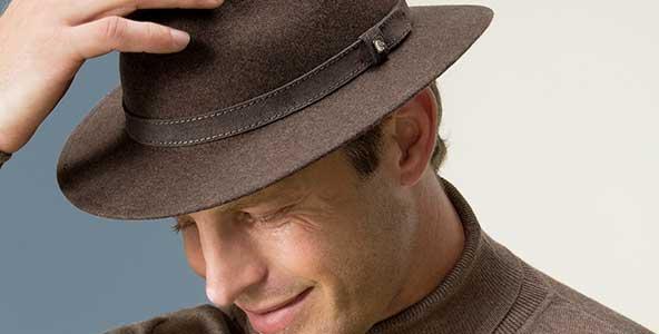 Unsere Modell-Auswahl an Mützen und Hüten für Herren   Walbusch