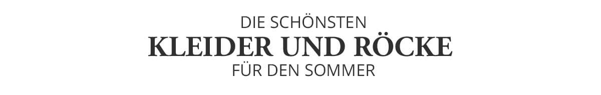 Kleider-Special | Walbusch