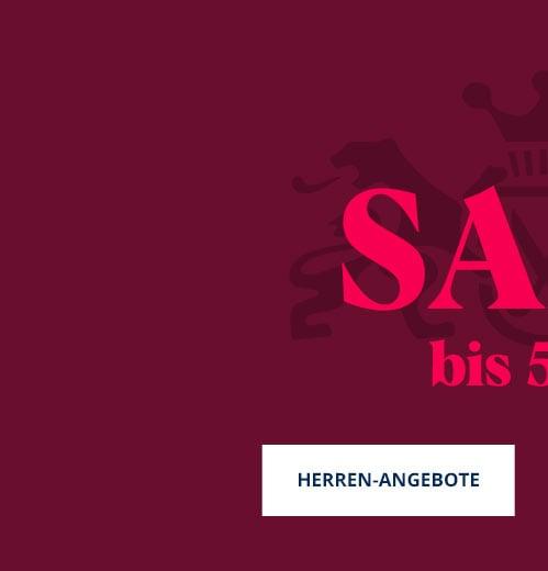 Sale Herr   Walbusch