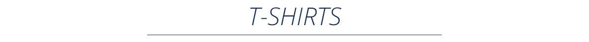 T-Shirts | Walbusch