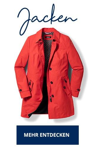Damen-Jacken | Walbusch