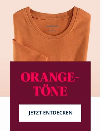 Orange | Walbusch