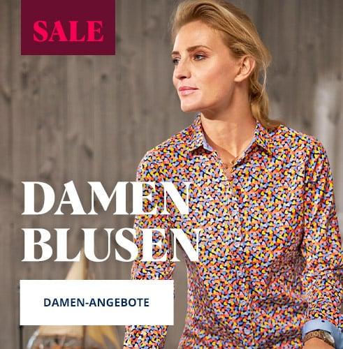 Blusen Sale | Walbusch