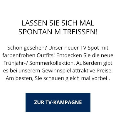 TV-Kollektion | Walbusch