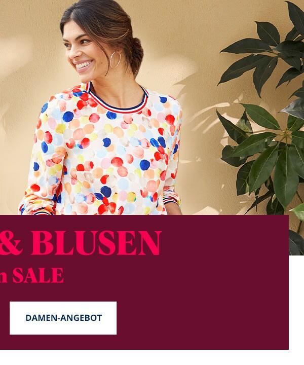 Damen Blusen Sale   Walbusch