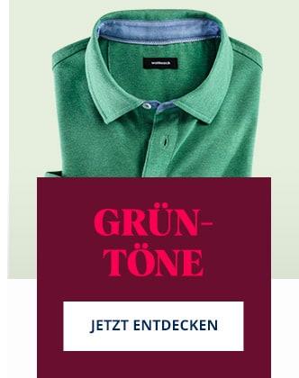 Grün | Walbusch