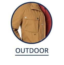 Herren-Outfits Outdoor | Walbusch