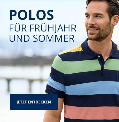 Polos   Walbusch