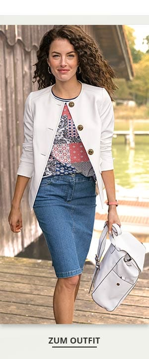 Outfit Elegant | Walbusch
