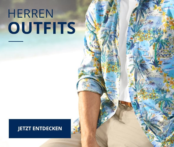 Outfits Herr   Walbusch