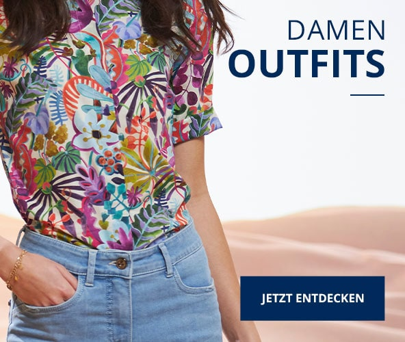 Outfits Dame   Walbusch