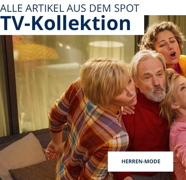 TV-Kollektion Herr   Walbusch