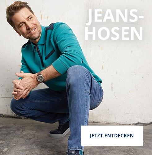 Jeans für Ihn | Walbusch