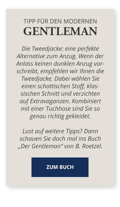 Roetzel Kollektion Buch   Walbusch