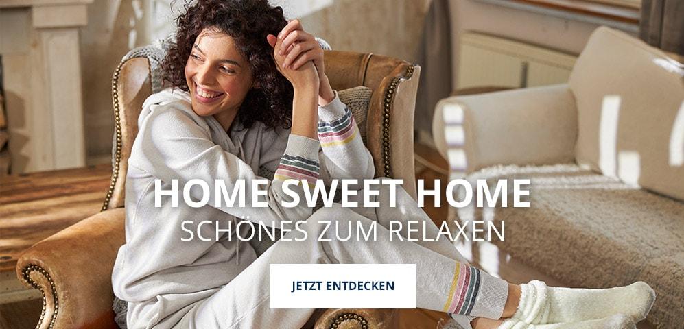 Home sweet home | Walbusch