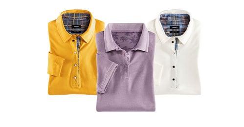 Poloshirts | Walbusch