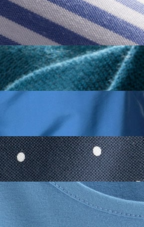 Die Materialien der Hemdbluse sorgen für einen absoluten Tragekomfort   Walbusch