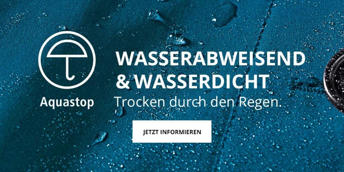 Aquastop Berater   Walbusch