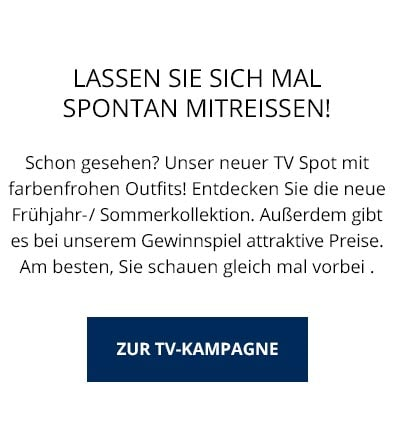 TV-Kollektion   Walbusch