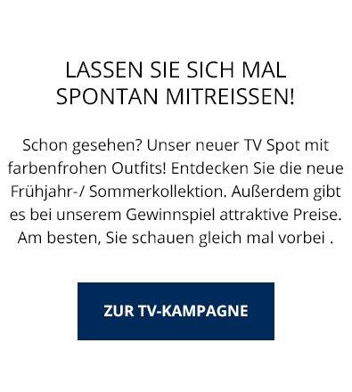 TV-Kampagne | Walbusch