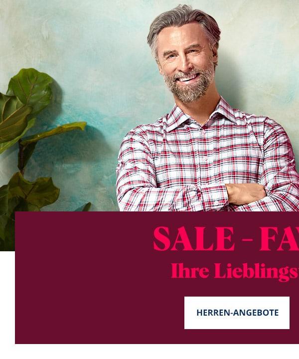 Sale-Favoriten Herr   Walbusch