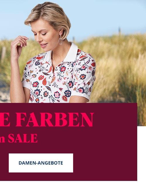 Maritime Mode Damen Sale   Walbusch