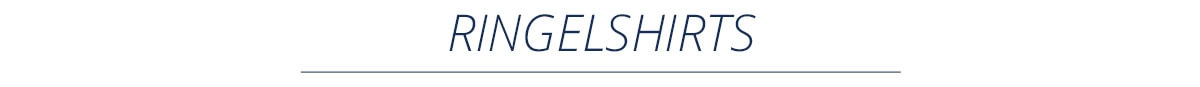 Ringelshirts | Walbusch