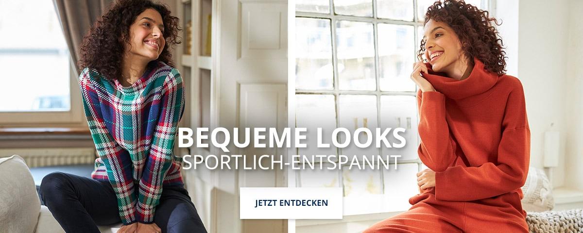 Bequeme Looks | Walbusch