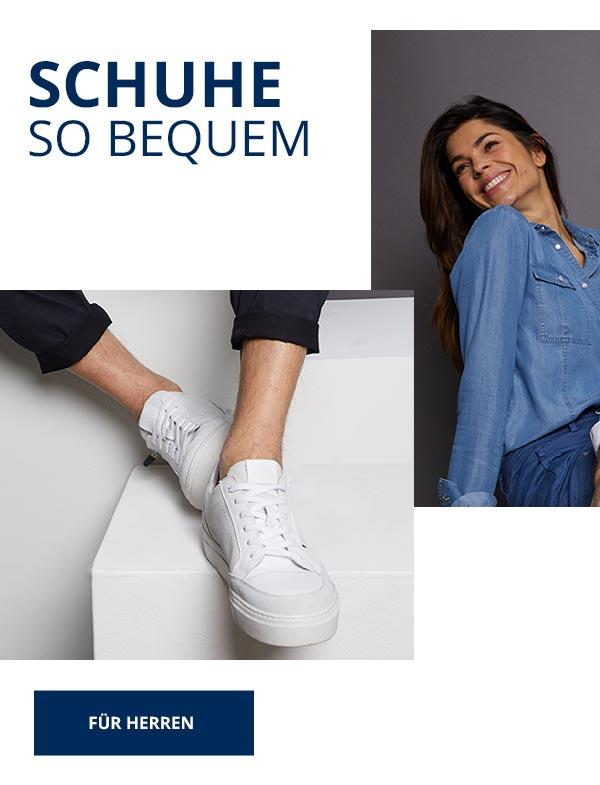 Herren-Schuhe | Walbusch