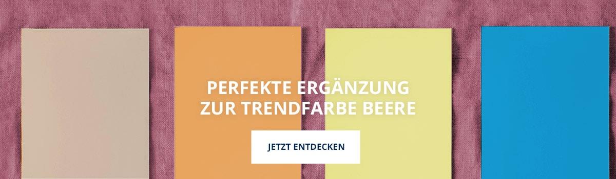 Perfekte Ergänzung zur Trendfarbe Beere   Walbusch
