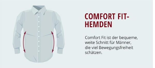 2 Softflanell-Hemden für nur € 69,90: Comfort Fit | Walbusch