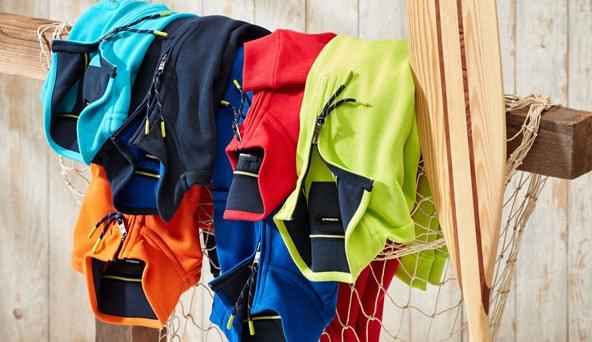 Troyer mit vielen modischen Details: Kragen, Taschen, Strickmuster und Co.   Walbusch