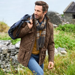 Utraskin-Jacken: pflegeleicht und unempfindlich | Walbusch