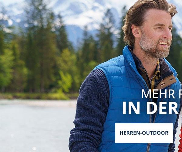 Outdoor-Mode Herr | Walbusch