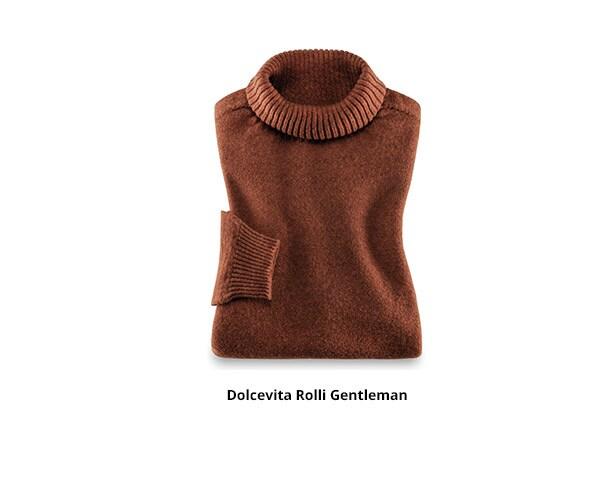 Dolcevita-Rolli-Gentleman   Walbusch