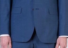 Anzug: die richtige Ärmellänge | Walbusch