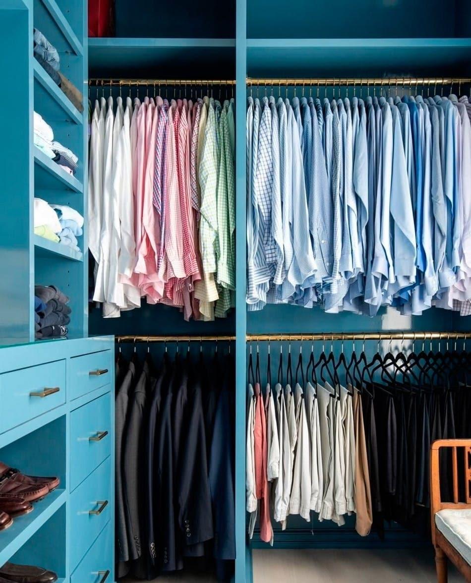 Kleiderschrank | Walbusch