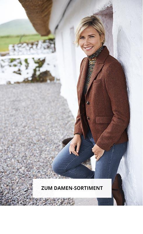 Tweed Damen-Sortiment | Walbusch