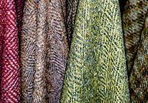 Tweed-Arten