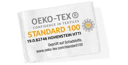 Oeko-Tex | Walbusch