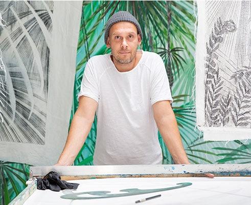 Interview mit Alexander E. Voigt | Walbusch
