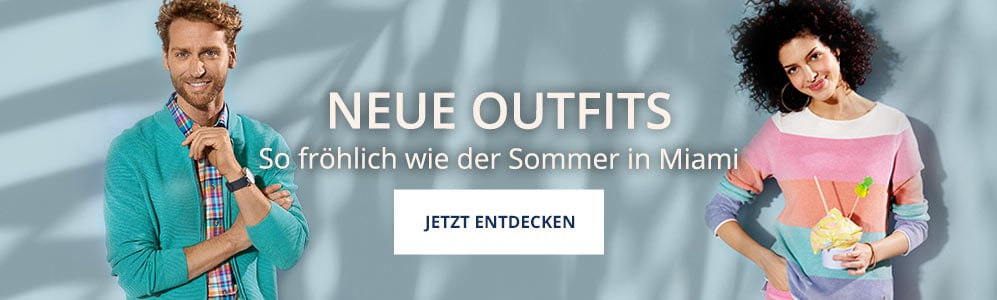 Miami Outfits | Walbusch