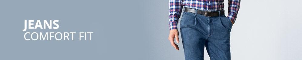 Comfort-Fit-Jeans   Walbusch
