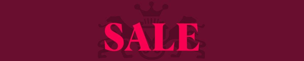Karos und Streifen Sale Herr | Walbusch