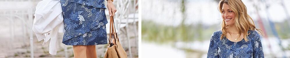Damen Mode Kleider | Walbusch