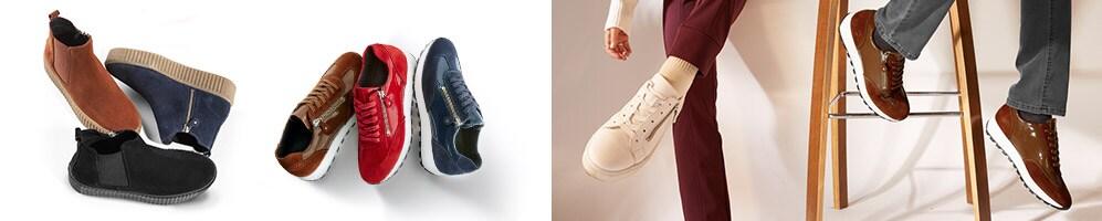 Damen Schuhe | Walbusch