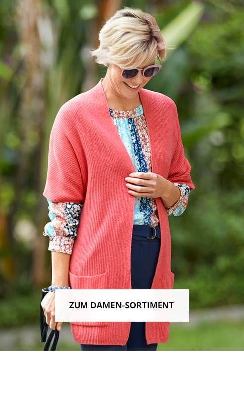 Cashmere Damen-Sortiment   Walbusch