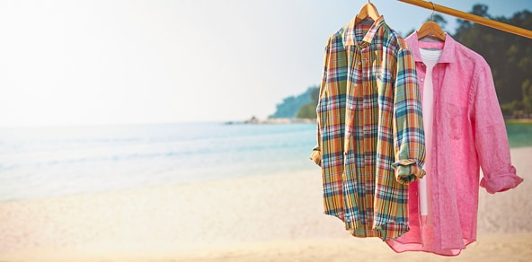 Freizeit-Hemden in vielseitigen Designs | Walbusch