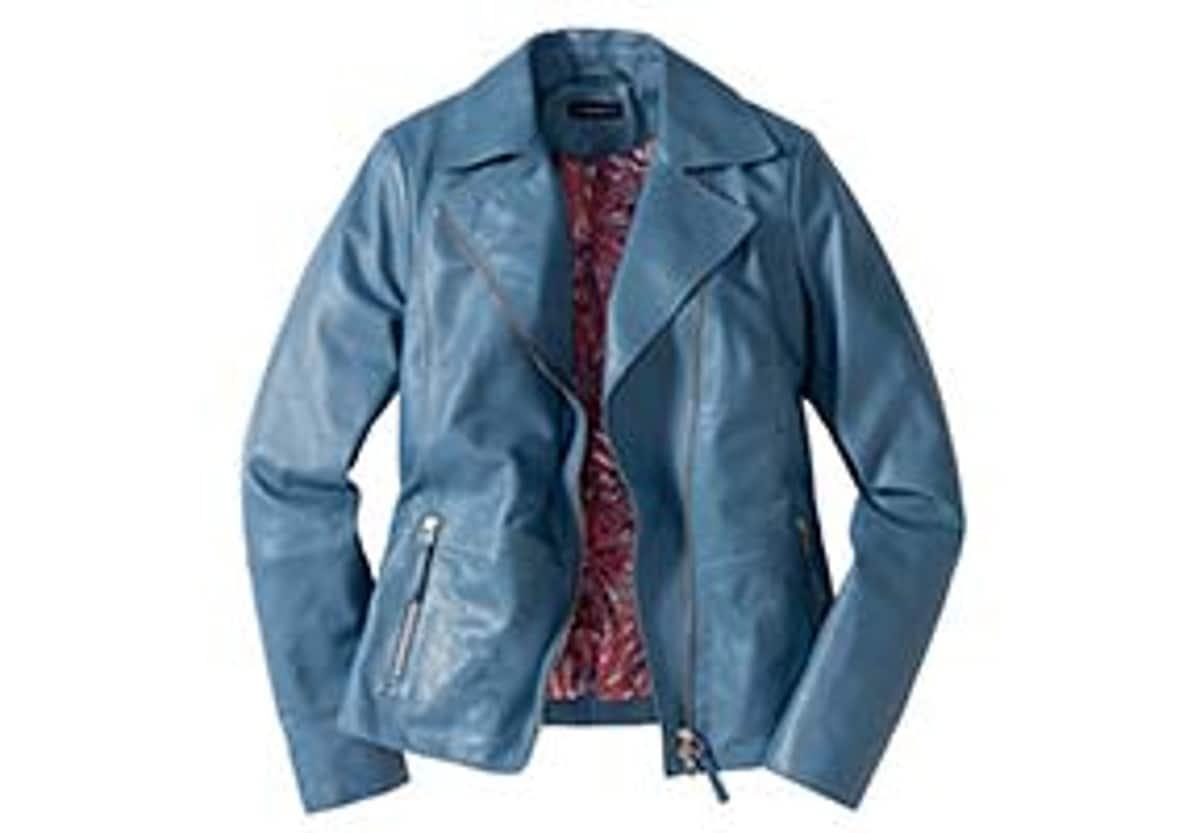 Damen-Jacken