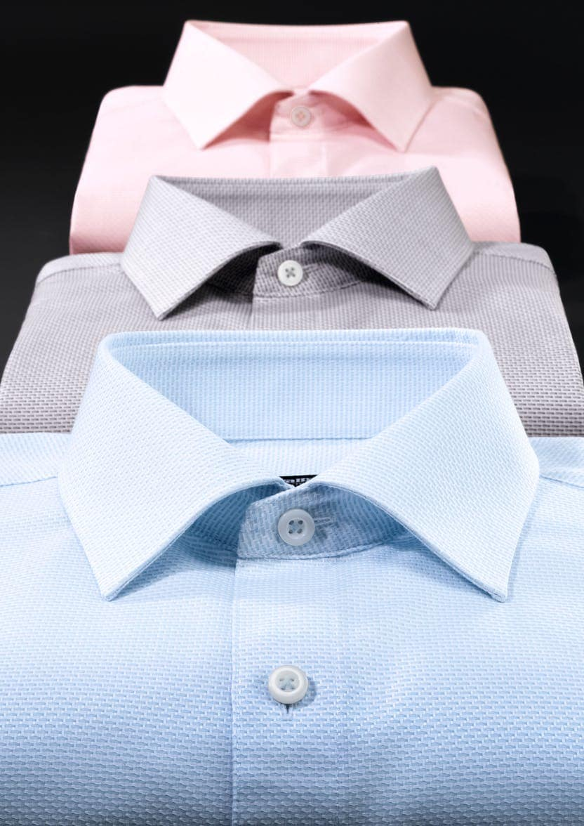 Extraglatt-Hemden | Walbusch